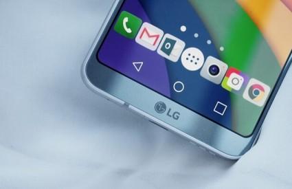 LG G6 je pravi ljepotan