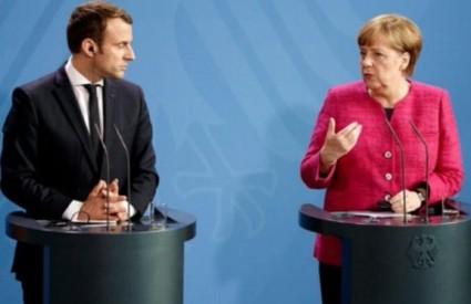 Macronu treba Merkel... ili?