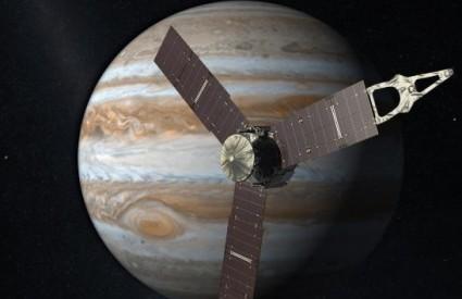 Nevjerojatne fotke Jupitera