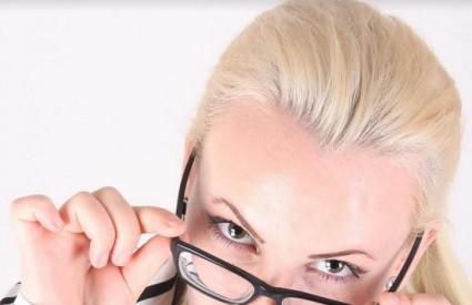 Naočale idu u ropotarnicu povijesti?