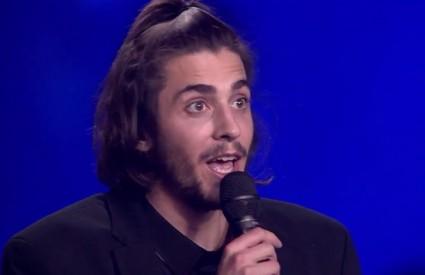 Salvador Sobral pobjednik je Eurosonga