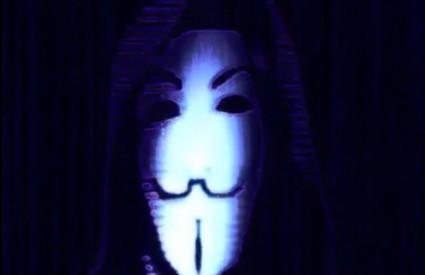 Treći svjetski rat najavljuju i Anonymous