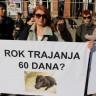 Zakon o zaštiti životinja pred Vladom