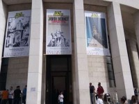 Crtani romani šou - Zagreb Comic Con by Sony Xperia XA