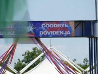 Sea star festival - zadnji dan by Sony Xperia XA1