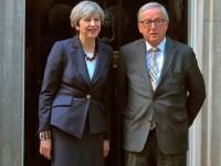 Pregovori oko Brexita: igra živaca