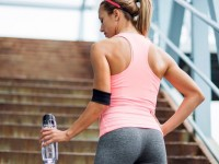 Vježbanje pomaže da se držimo podalje od hrane