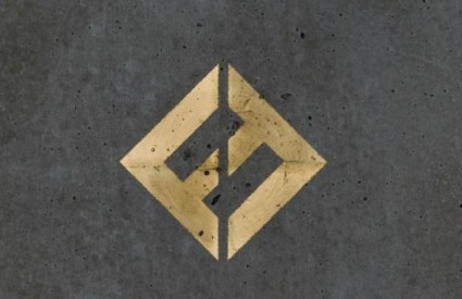 Concrete and Gold