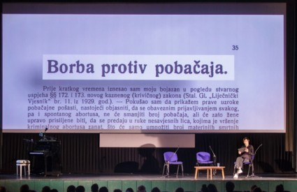 Ljubav & ekonomija u kinu Tuškanac