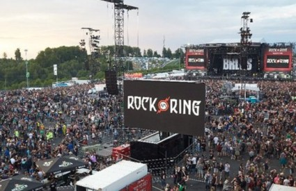 Rock am Ring prekinut - privremeno?