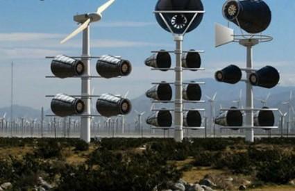Ludo dobre zatvorene vjetroelektrane