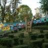 Zagrebački Art Park proširuje kolekciju gigantskih skulptura od slame
