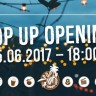 Otvorenje Pop Up Summer Gardena i sezone filmskih festivala na Ljetnoj pozornici Tuškanac