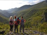 Avantura života HIGHLANDER od 2020. u tri države