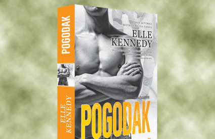POGODAK - ELLE KENNEDY