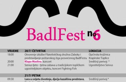 BadlFest 2017
