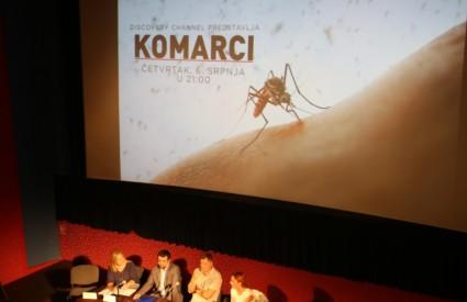 Komarci su zapravo masovni ubojice?