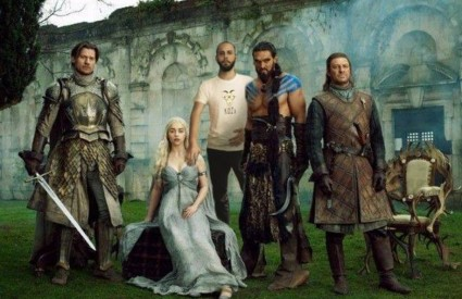 KOZa Game of Thrones