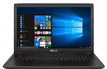 Sjajna serija laptopa iz ASUSa