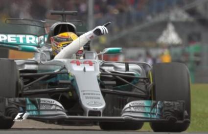 Hamiltonu pobjeda u Jerezu