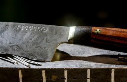Od čega sve možemo napraviti - nož
