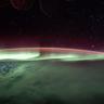 Spektakularna snimka aurore australis