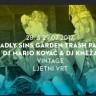 Deadly Sins Trash Party u Vintageu 28. i 29. srpnja