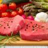 Crveno meso – adut u borbi protiv umora