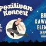 13. Pozitivan koncert 2. prosinca u Domu sportova