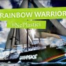 Greenpeaceov brod Rainbow Warrior u Rijeci