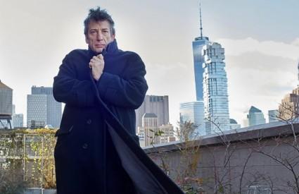 Neil Gaiman u New York