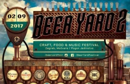 Sjajne pive i odlični bendovi