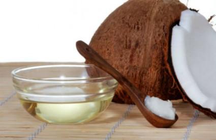 Kokosovo ulje je nova in-stvar ;)