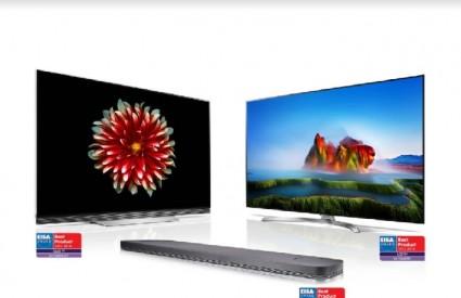 OLED televizori sve se bolje prodaju
