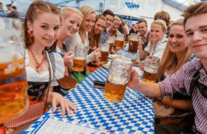 Oktoberfest privlači milijune turista