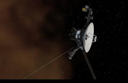 Generatori Voyagera 1 ponovno rade