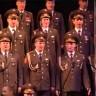 Zbor Crvene armije - Ansambl Aleksandrov u Lisinskom