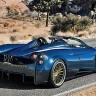 Pagani Huayra Roadster - topless zvjerka
