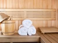 Zašto trebate otići u saunu?