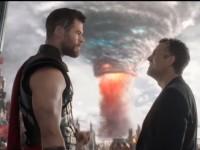 Thor: Ragnarok - prvi trailer