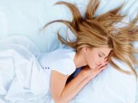 Kosa, krevet, spavanje