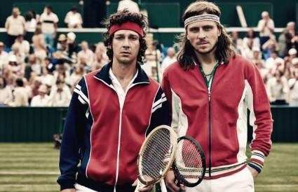 Sjajan film o velikim rivalima