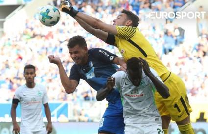 Pratite Bundesligu na Eurosportu 2