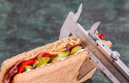 Prehrana je važnija od vježbanja