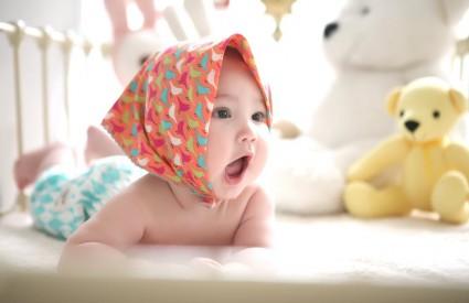 Bebači razumiju puno prije nego što se mislilo