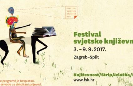 5. Festival svjetske književnosti otvara vrata