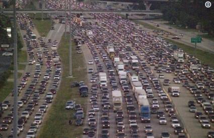 Florida se kreće samo u jednom smjeru