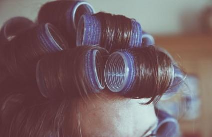 Jeste li zadovoljni sa svojom kosom?