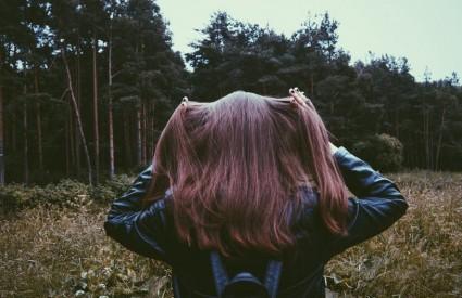 Nahranite svoju kosu