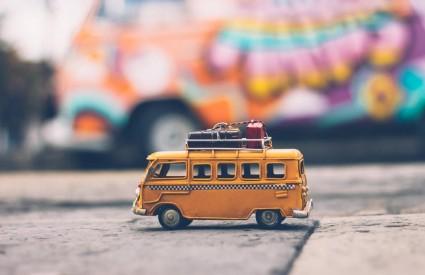 Što vam treba na putovanju?